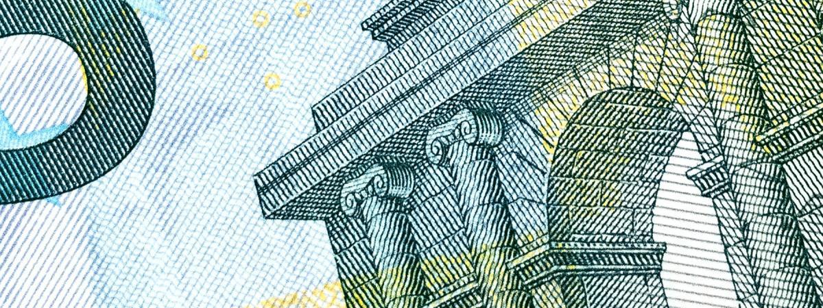 dollar archway
